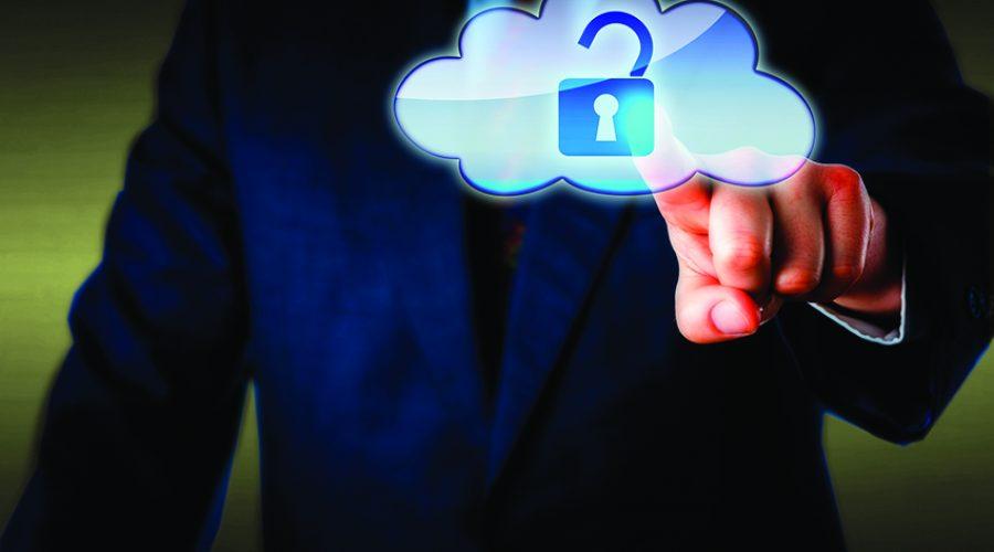 Verschlüsselung: die letzte Verteidigungslinie zum Schutz von geistigem Eigentum beim File-Sharing