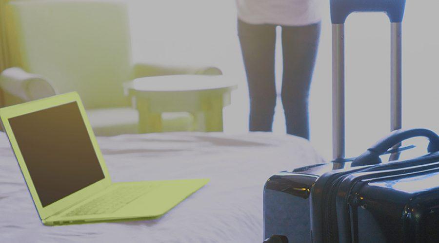 Sieben Tipps gegen Datenverlust auf Reisen