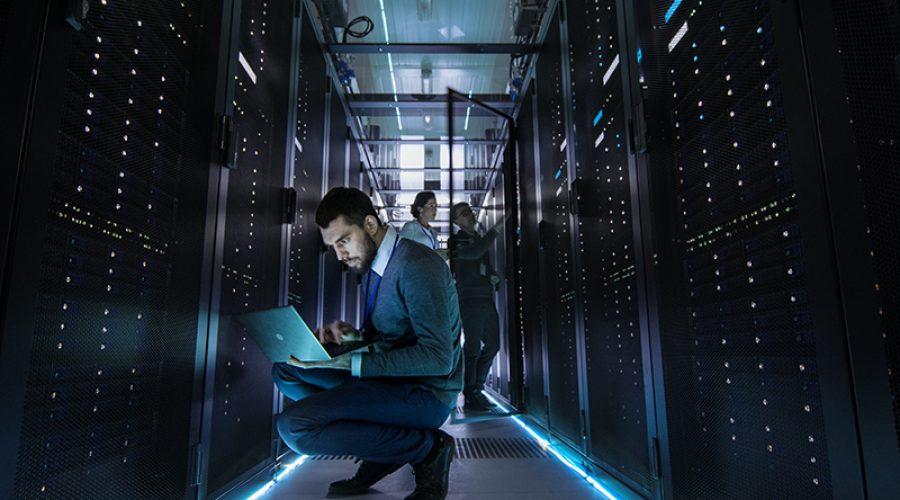 Wann und wo sollten sensible Daten verschlüsselt werden? Diese aufschlussreichen Antworten werden Sie überraschen!